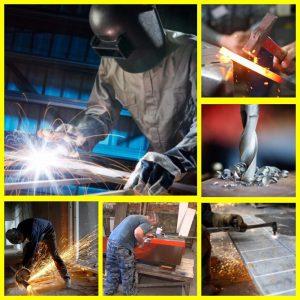 Стоимость сварочных работ металлоконструкций